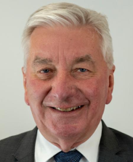 Mayor Keith Parkes