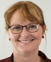 Mayor Karen Redman