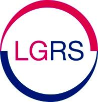 LRGS Logo