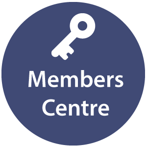 members centre login button