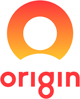 Origin Energy - Logo