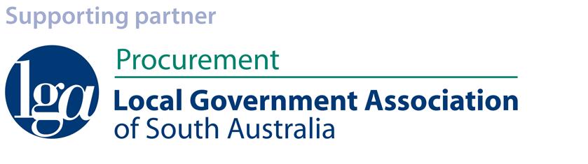 Shovel Ready Partner LGA Procurement logo