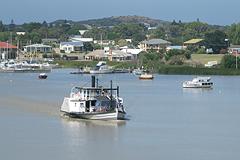 Goolwa Wharf