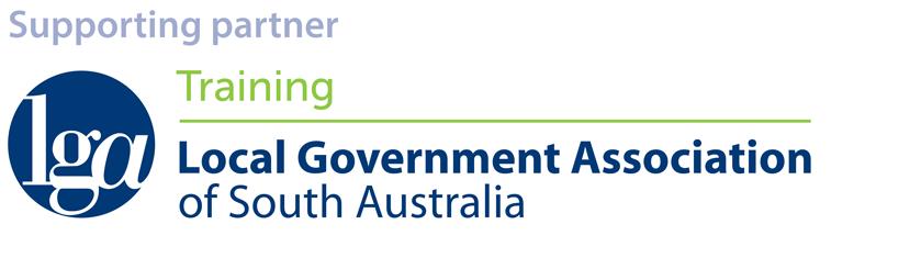 Shovel Ready Partner LGA Training logo