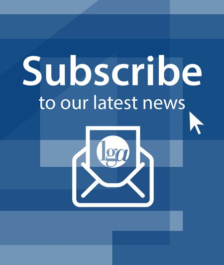 icon image for subscribing to LGA News