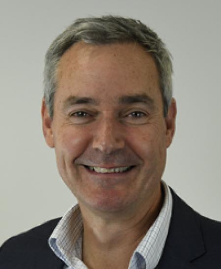 Mayor David O'Loughlin
