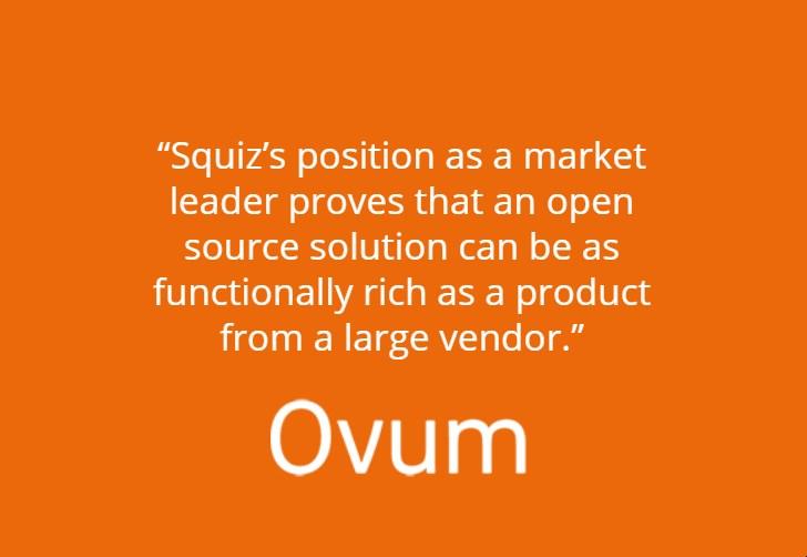 Quote Ovum